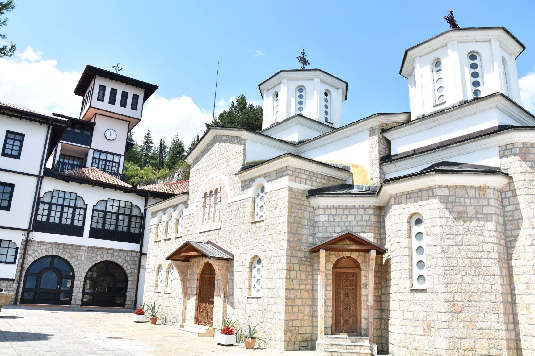 Church-St.-Mary-Kalishta-Struga-Macedonia