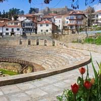 ncient-treater-Ohrid