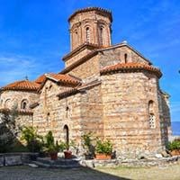 St.Naum-monasteryc