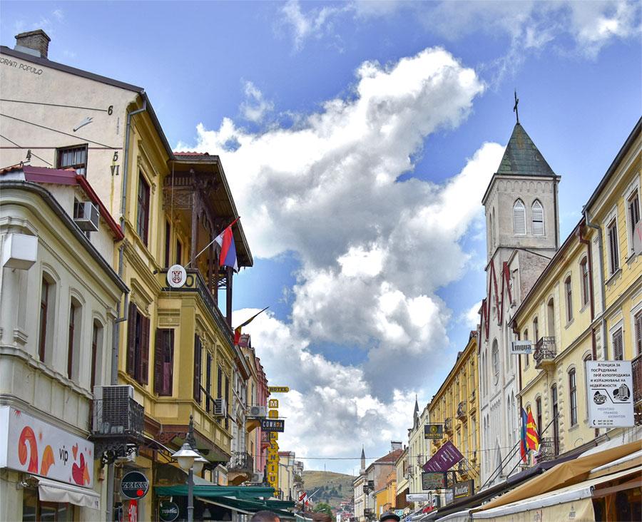 Bitola-City