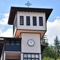Kalishta-monastery-complex