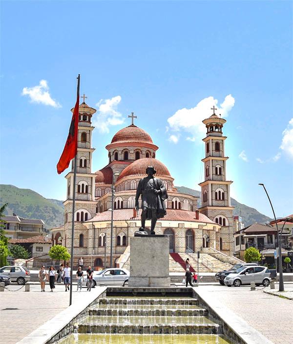 Korca-Albaniaa
