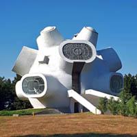 Krushevo-monument