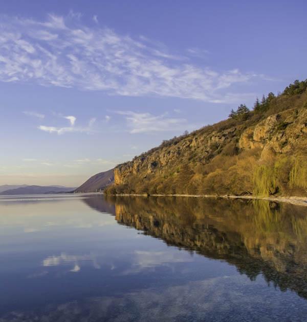 Ohrid-Lake